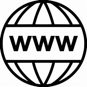 World Wide Web Svg Png Icon Free Download   532695