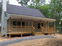 story country house plans  wrap  porch