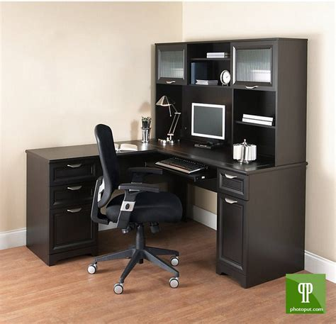 best office desk l l shaped computer desk with hutch on sale furniture