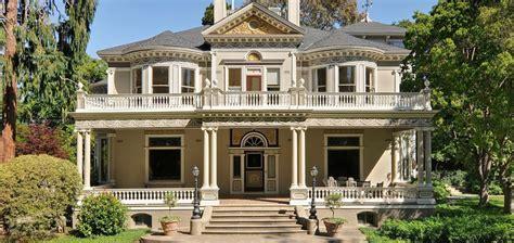 million historic victorian home  atherton ca