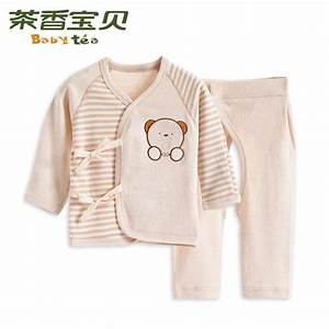 Natural Organic Cotton New Born Baby Clothing Sets 2016 ...