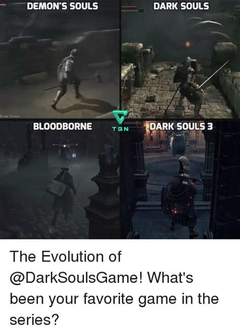 Dark Souls 3 Memes - funny bloodborne memes of 2017 on sizzle gamerant