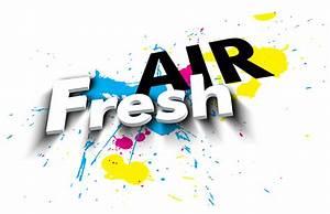 Home Fresh Air Ltd - Garment printing & decorating services
