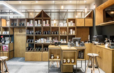 coffee  tea shop   behance