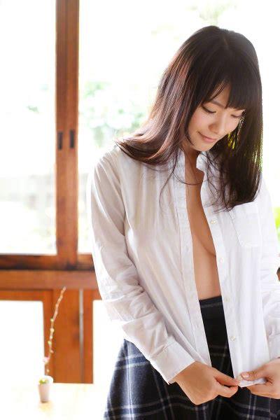 A Hot Day Mizuki Hoshina 星名美津紀 Tumbex