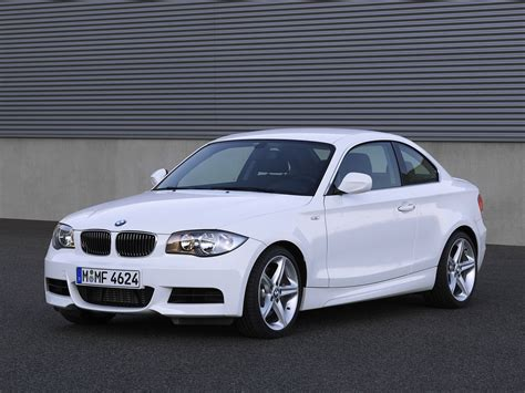 Bmw 1series Coupe E82 2010