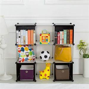 Top, 12, Kids, Bookcase, And, Bookshelves