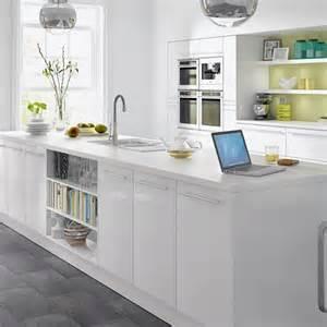 B Q Kitchen Ideas Budget Kitchens 10 Of The Best Housetohome Co Uk