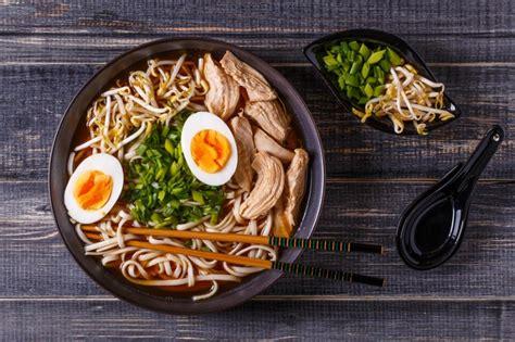 apprendre la cuisine japonaise inspirez vous de la cuisine japonaise paléo toi même