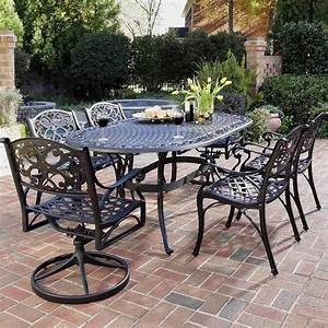 Outdoor dining set patio dining set efurnituremart for Outdoor patio decor