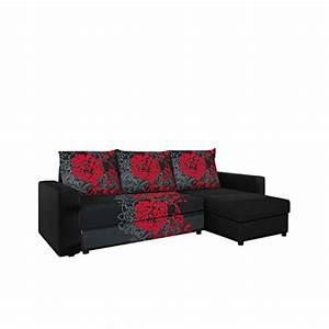 Couch Mit Schlaffunktion Und Bettkasten : mirjan24 ecksofa top lux sofa eckcouch couch mit schlaffunktion und zwei bettkasten ottomane ~ A.2002-acura-tl-radio.info Haus und Dekorationen