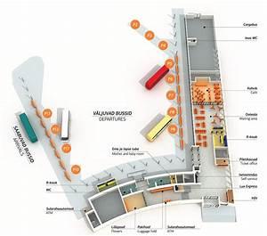Carte Station Service : services building plan tallinna bussijaam ~ Medecine-chirurgie-esthetiques.com Avis de Voitures