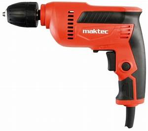 Maktec by Makita Drill Driver - MT 607 Power Tools, review ...