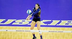 Pac-12 volleyball continues to dominate in national poll ...