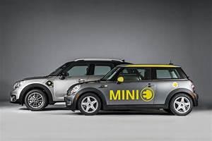 Mini Hybride Prix : mini countryman cooper s e 2017 la version hybride rechargeable photo 12 l 39 argus ~ Medecine-chirurgie-esthetiques.com Avis de Voitures
