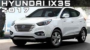 Hyundai Ix35 Dimensions : 2017 hyundai ix35 review rendered price specs release date youtube ~ Maxctalentgroup.com Avis de Voitures