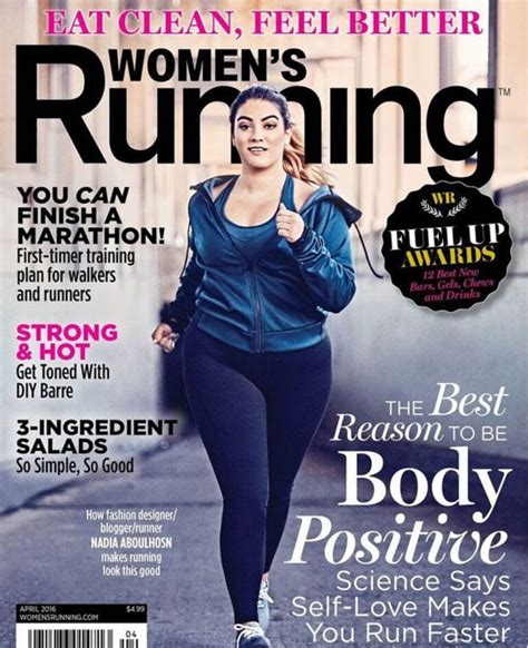 laufmagazin cover mit  size model cover storys die