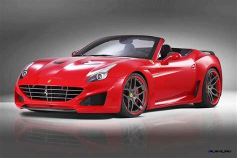 The authorized ferrari dealer jct600 newcastle has a wide choice of new and preowned ferrari cars. Ferrari California T N Largo by NOVITEC ROSSO