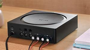 Sonos Announces New Amp  U0026 Architecture Speakers To Round