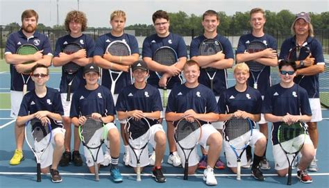 gull lake high school boys jv tennis fall schedule