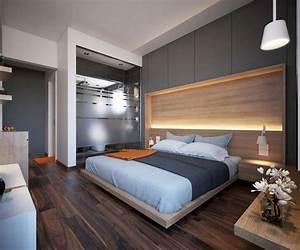 Idee relooking cuisine deco de luxe et tete de lit en for Idee deco cuisine avec lit a eau