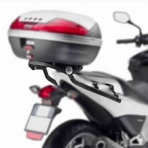 Honda Grande Armée : monorack givi honda integra 750 equipement bagagerie givi japauto accessoires ~ Melissatoandfro.com Idées de Décoration