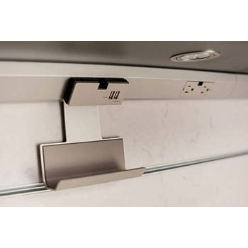 adorne under cabinet outlets under cabinet usb outlet from the adorne collection legrand