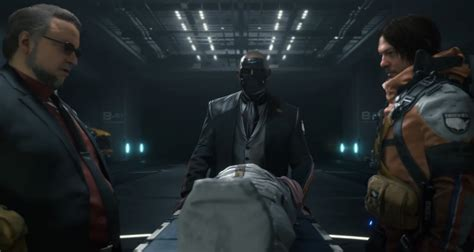 death stranding release date trailers and news death stranding gets a mind blowing new trailer with a release date the outerhaven