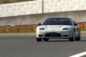 Avid Racing Factory – Honda NSX Type R '02 Tuning Sheet ...