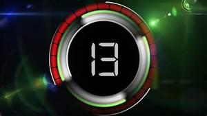 60, Seconds, Countdown, Timer, V, 455, News, Theme