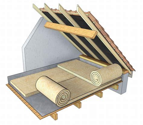 isolation combles perdus sur plancher ou plafond guide prix