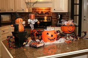 Spooky Halloween Kitchen Decorations to Spice Up Your Mood