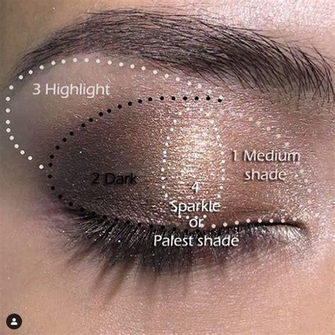 pretty eye makeup   makeup tutorials  women   ohmeohmy blog