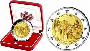 2 Euro Monaco 2017 : 2 euro 2017 monaco carabinieri des fr sten pp mit box ~ Jslefanu.com Haus und Dekorationen