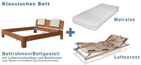 Stabile Betten Erkennen Und So Das Bett Selbst Stabilisieren