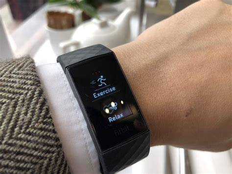fitbit charge 3 review fitbit s most refined charge yet