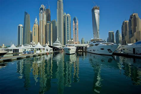 Boat Show Opening Hours by Dubai Boat Show 2013 Boat Sales Reported Within Hours Of