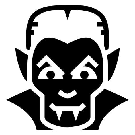vampire dracula icon game iconsnet