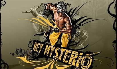 Rey Mysterio Misterio Wwe Wallpapers Booyaka Raw