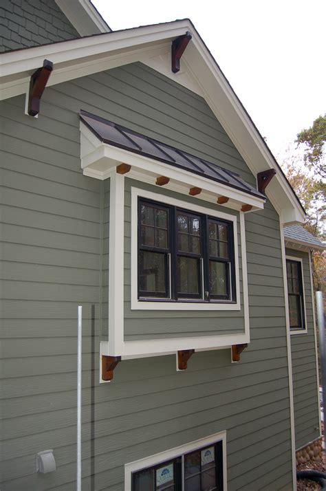 craftsman exterior trim details lots of exterior touch