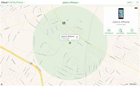 last location of iphone get help with find my iphone apple support