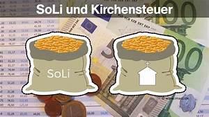 Kirchensteuer Berechnen 2015 : lohnsteuerrechner 2018 lohnsteuer berechnen so geht es ~ Themetempest.com Abrechnung
