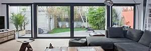 Porte à Galandage Prix : acheter baie vitr e coulissante galandage baie vitree ~ Premium-room.com Idées de Décoration