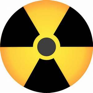 Nuclear Energy Symbol
