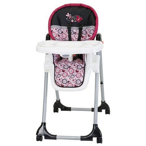 Chicco Polly Se High Chair Zest by Trend High Chair I Coats