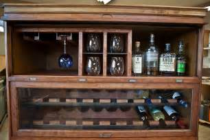 liquor and wine cabinet manicinthecity