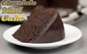 easy chocolate mud cake recipe fudge cake recipe
