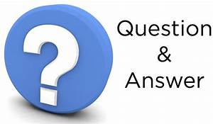 Top 15 Question And Answer Sites List 2018