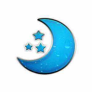 Blue Full Moon Clipart - Clipart Suggest