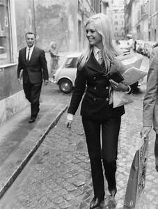 31 Ways to Get Brigitte Bardot's Classic Style with Fall's ...